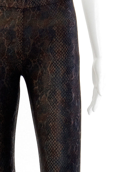 Snakeless Isle Legging