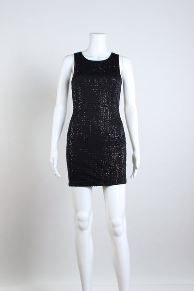 Sparkling Sequin Dress