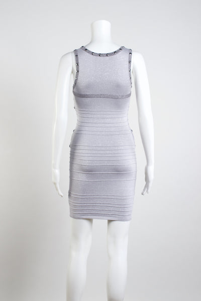 Chainmail Bandage Dress