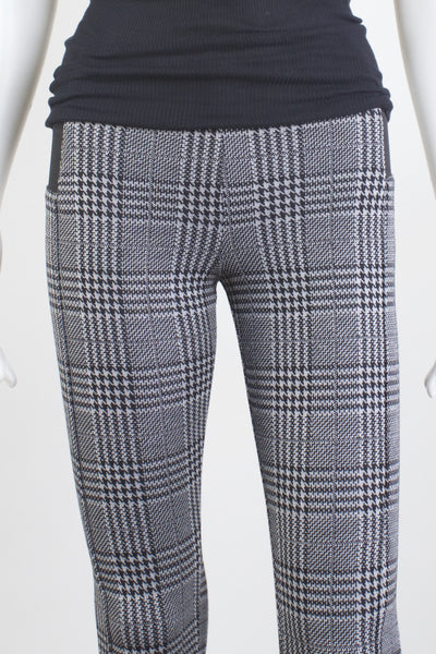 Glenroe Plaid Leggings