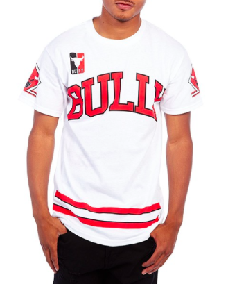 Bully Authentic Bull Shirt
