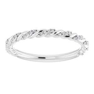 Ladies Designer Wedding Rings