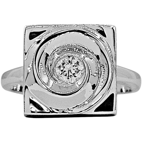Living Spirit Ring