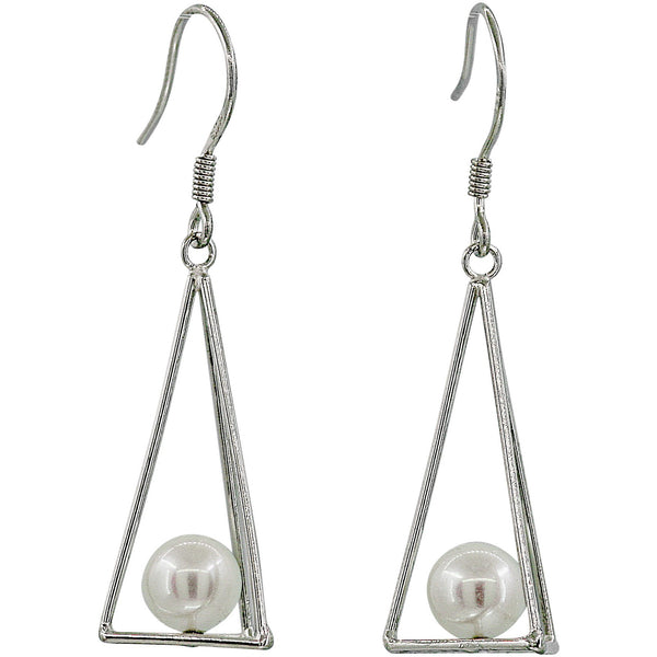 Le Panier Pearl Earrings