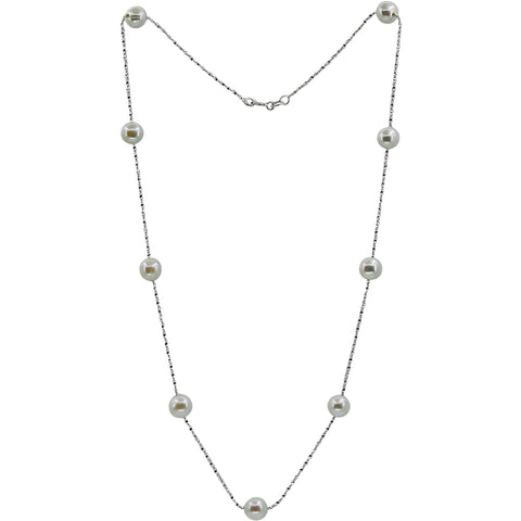 Candido Pearl Necklace