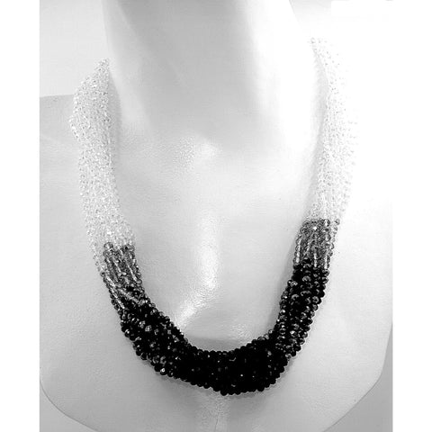Brillare Crystal Necklace