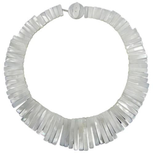 Contempo Mother of Pearl Necklace