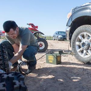 How to Perform a Tire Safety Check