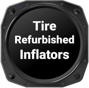 Tire Inflators - Refurbished