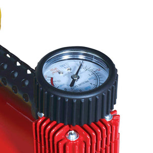 "2"" Dial Utility Pressure Gauge for HV40, HV40A2 Air Compressor"
