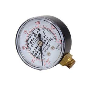 Gauge, MV50 Replacement