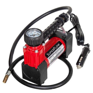 HV-35 Air Compressor