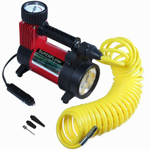 HV-40A2 Air Compressor 12 Volt, Refurbished