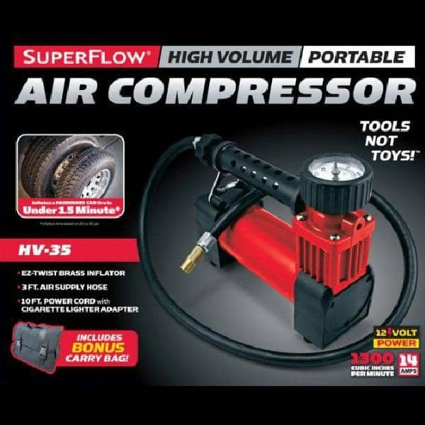 HV-35-air-compressor