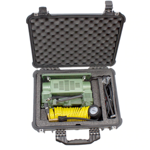 MV-89G With US. Military surplus Pelican Case