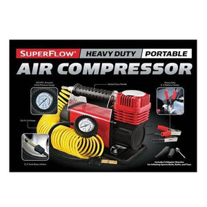 MV-90 Air Compressor 45 Amps