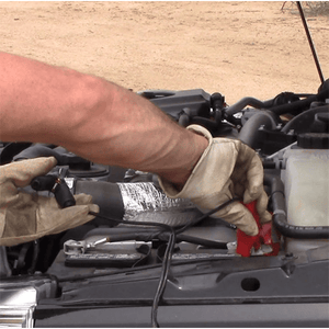 MV-89G Twin Cylinder Tire Inflator