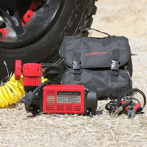 MV-50 Air Compressor - Refurbished