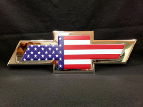 USA Bow Tie - Limited Edition