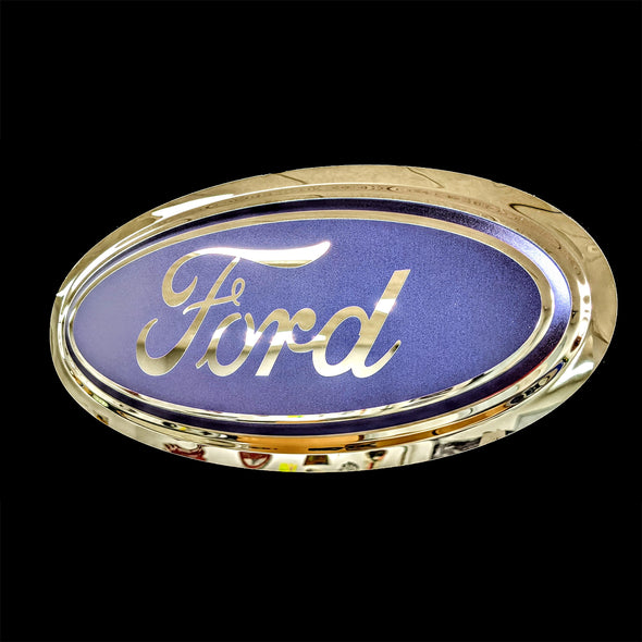 Ford Oval Logo Small