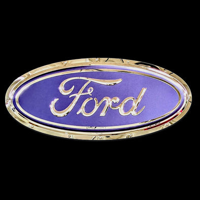 Ford Oval Logo Large