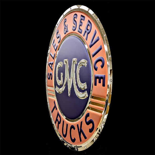 GMC Trucks Sales & Service