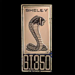 Shelby GT 350 Badge