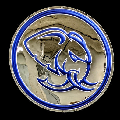 Hellephant Circle Logo