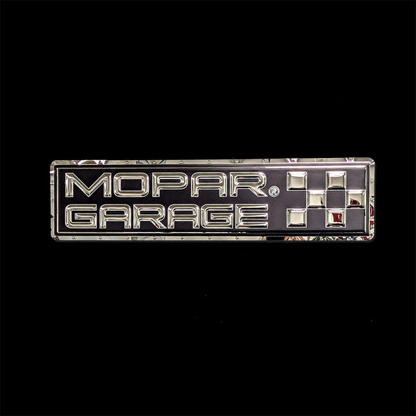 Mopar Garage Checker