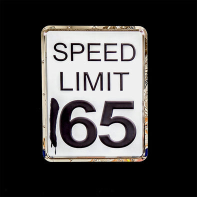 Speed Limit 165