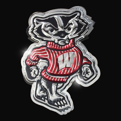Wisconsin - Bucky Badger