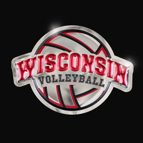 Wisconsin - Volleyball
