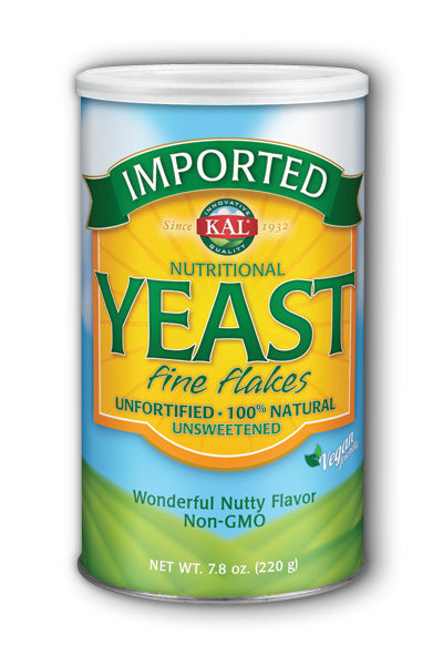 Imported Yeast