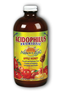Apple-Honey Acidophilus