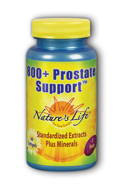 800  Prostate Support