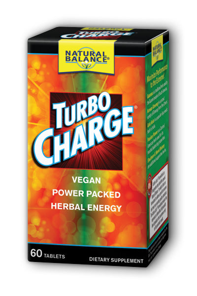 Turbo Charge Ephedra Free