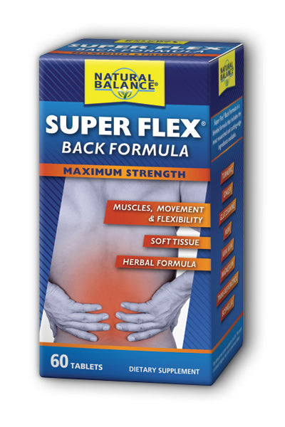 Back Formula, Super Flex