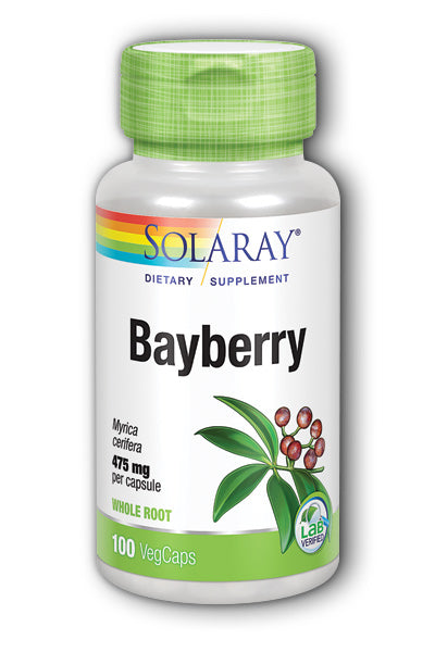 Bayberry Bark of Root