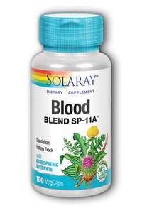 Blood Blend SP-11A