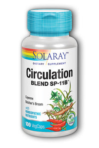 Circulation Blend SP-11B