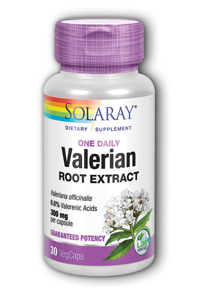 One Daily Valerian Extract