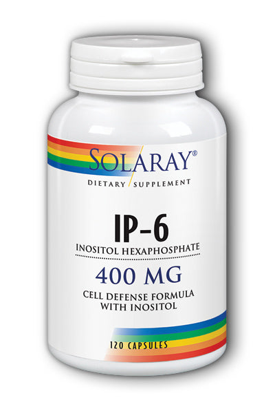 IP-6 with Inositol