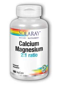 Calcium and Magnesium, AAC