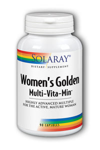 Women's Golden Multi-Vita-Min