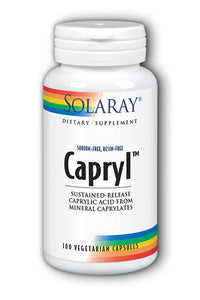 Capryl Sodium and resin free