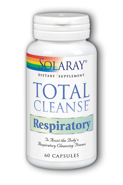 Total Cleanse Respiratory