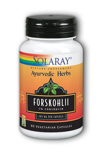 Forskohlii Root Extract