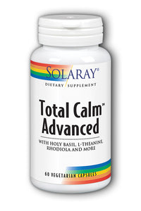 Total Calm Advanced