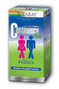 Continence Max with Flowtrol