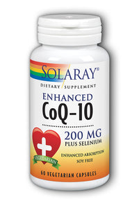 CoQ10, Enhanced